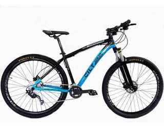 Bicicleta 29 Gts Shimano 24v Freio Hidráulico Cilt Pro Sport