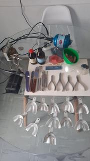 Mecanico Dental Combo
