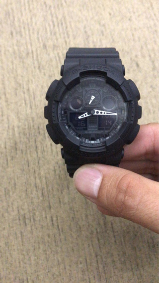 Casio G Shock Ga 100 1a1dr