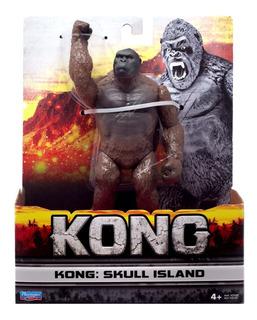 Kong Skull Island 2020 Playmates 17cm