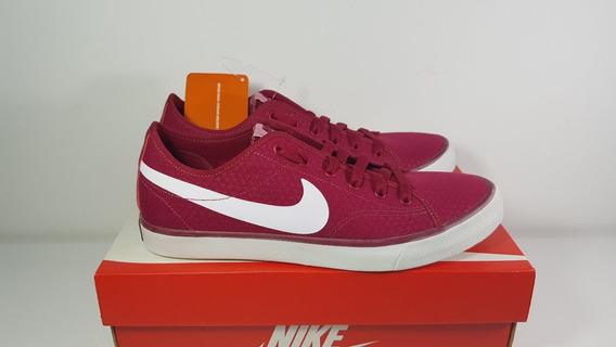 Tênis Nike Primo Court Canvas