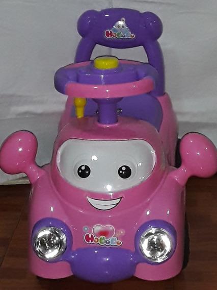 Carro Montable