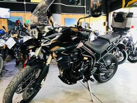 Motofeel Triumph Tiger 800 Xc