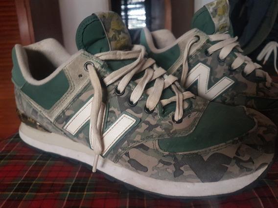 Zapatillas New Balance Camo