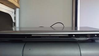 Reproductor De Dvd Blaze 6800