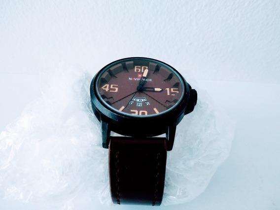 Relógio Adulto De Pulso Masculino Jóia Naviforce