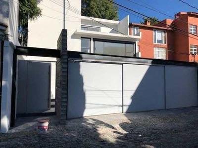 Casa En Condominio En Venta, Cda. Cruz Verde, San Jeronimo