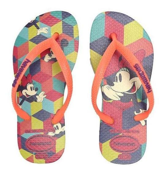 Havaianas Sandalias Kids - Disney Cool Nr