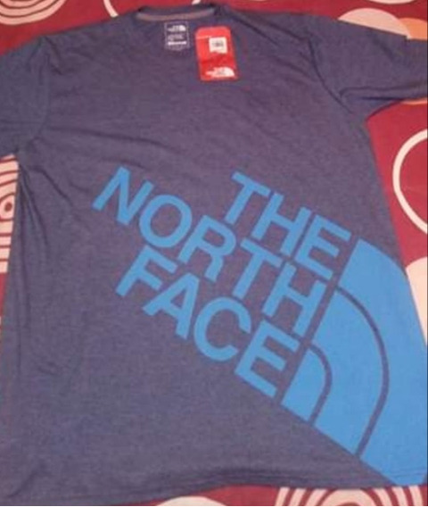 Polera The North Face