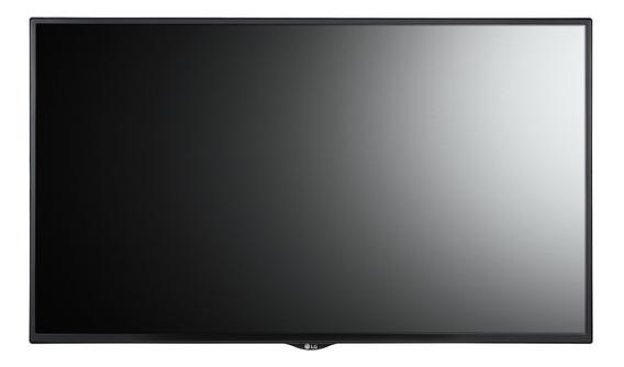 Monitor Señalizacion Digital LG 49 PLG, 450 Nits Para Uso 24