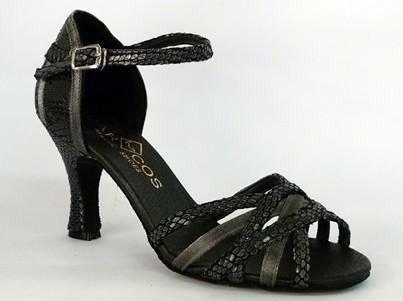 Zapatos De Tango Y Salsa Darcos Magic Shoes