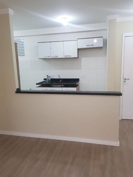 Apartamento Para Locação No Condomínio Easy Life , Sorocaba - 1598 - 34121154