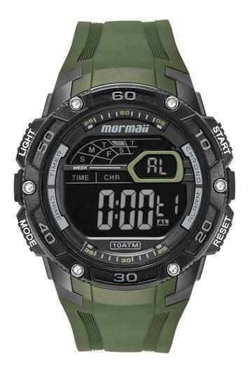 Relógio Mormaii Masculino Mo9670ad/8v