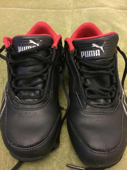 Tênis Puma Tam Us 12