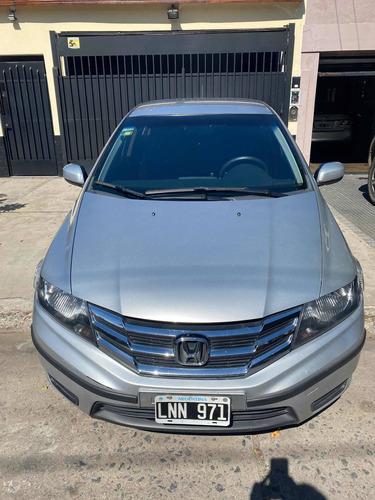 Honda City Lxmt 120 Cv 1.4