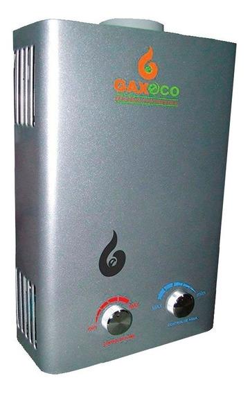 Boiler Eléctrico De Paso Instantáneo Agua 6000lp Gaxeco