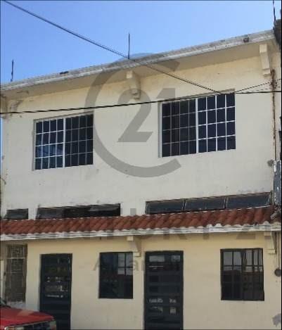 Renta De Departamento/oficina, Zona Centro, Cd. Madero, Tamps.