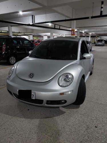 Volkswagen New Beetle 2009 2.0 3p Automática