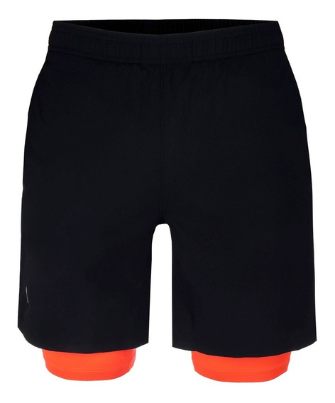 Short Under Armour Launch 2in1 Hombre 1326576-003