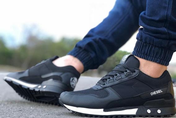Tenis Zapatos Zapatillas Diesel Para Hombre
