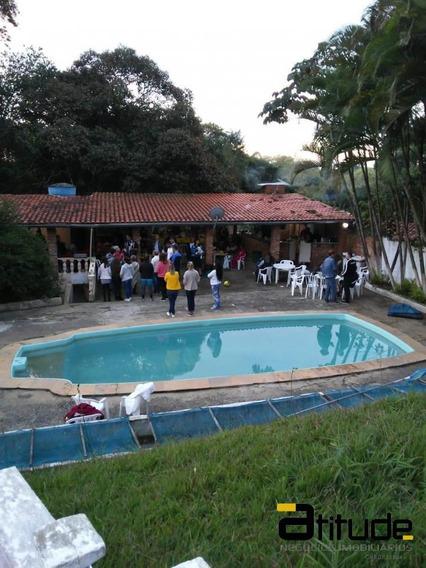 Chácara De 5.000 M² Jaguari Santana De Parnaíba - 3801