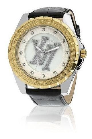 Relógio Feminino Victor Hugo 10087lsgt/2