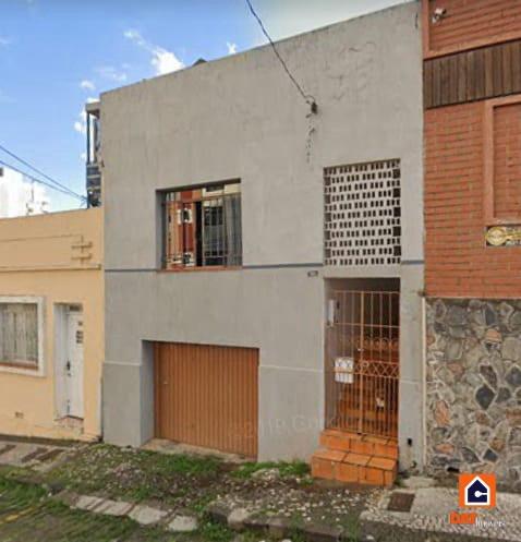 Imagem 1 de 12 de Casa À Venda Em Centro - 1157
