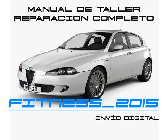 Alfa Romeo 159 Manual Mercadolibre Com Mx