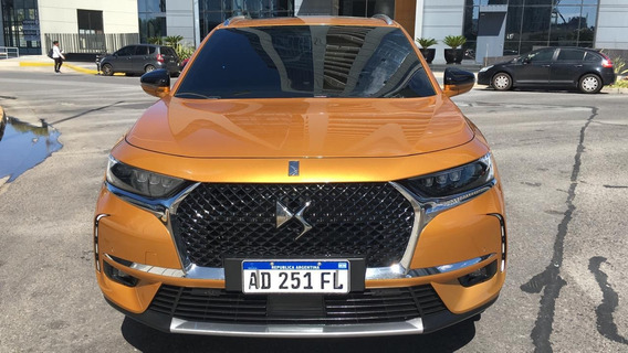Ds 7 So Chic Año 2018 2,0 Hdi