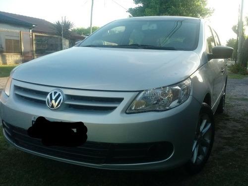 Volkswagen Gol Trend 1.6 Pack Iii + Abs 2011