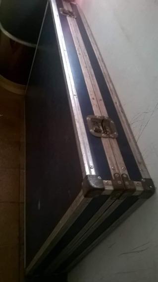 Mesa Phonic 30 Canais Com Case