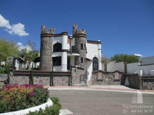 Casa En Venta Real De Juriquilla, Querétaro