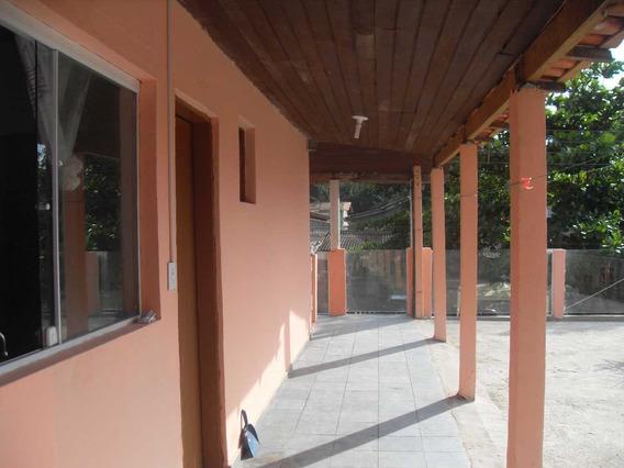 Casa 3 Quartos Maranduba, A 300 Metros Do Mar