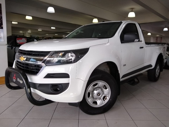 S10 2.8 Ls 4x4 Cs 16v Turbo Diesel 2p Manual 26000km