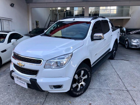 Chevrolet S10 2.8 Ltz 4x4 Cd Turbo Diesel 4p Aut