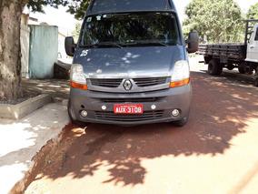 Renault Renault Master Microonibus
