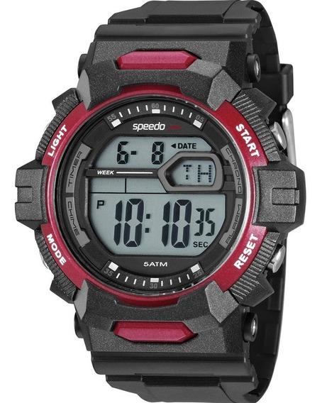 Relógio Masculino Speedo Original Garantia Nota 11017g0evnp1