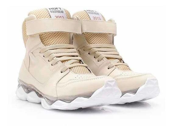 Tênis Hardcore Footwear Sneaker Bota Juju Salimeni Intensity