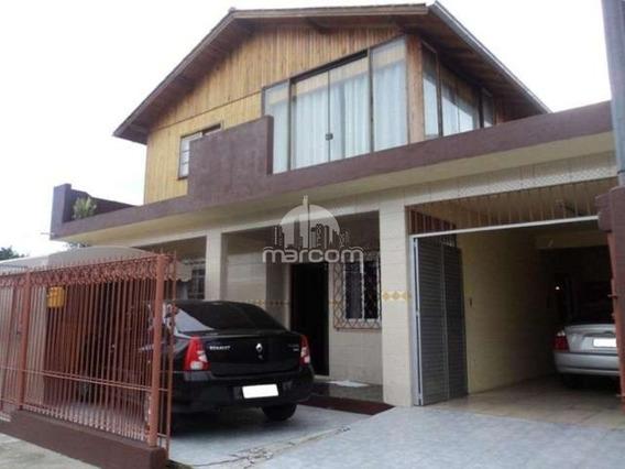 Casa Na Vila Real - Mca-048