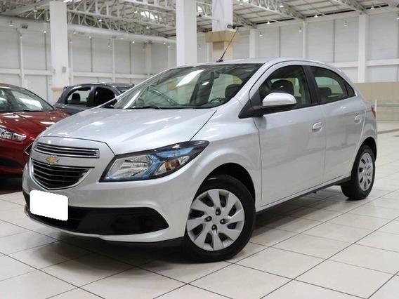 Chevrolet Onix 1.4 Lt Prata 8v