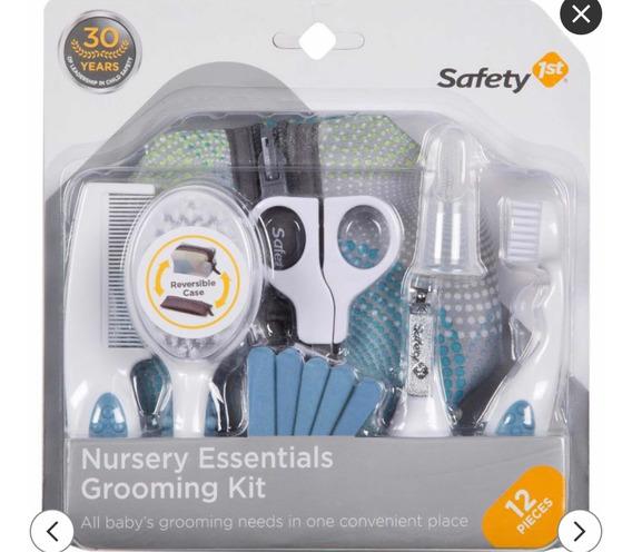 Kit Unhas Menino Infantil Bebê Safety 1st