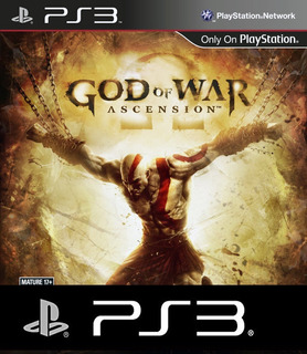 God Of War Ascension Ps3 Español Latino