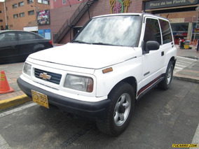 Chevrolet Otros Modelos 1-6l Mt 1600 3p
