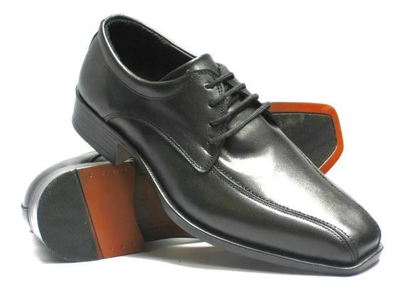 Calzado Hombres Vestir Zapatos 100% Cuero Vacuno Fabrica
