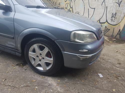 Imagem 1 de 10 de Chevrolet Astra 1999 2.0 Advantage 4p