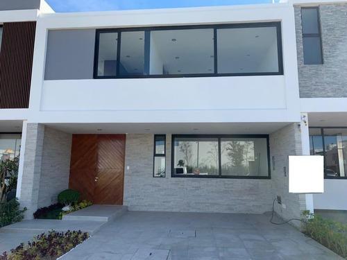 Casa En Venta En Solares Zanthe, Zapopan