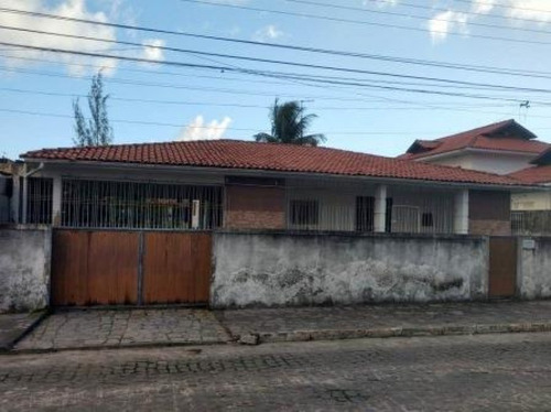Casa Para Venda - 003712