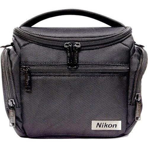 Estuche Nikon Para Camara Compacta