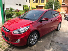 Hyundai Accent Hatchback Full Equipo 2013