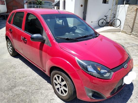 Ford Fiesta 1.0 Flex 5p 2011 37mil Km